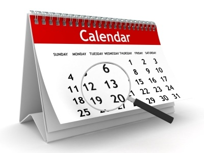 News, Calendar and Upcoming Events